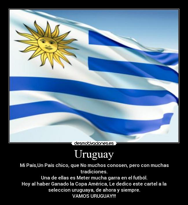 canciones uruguay: