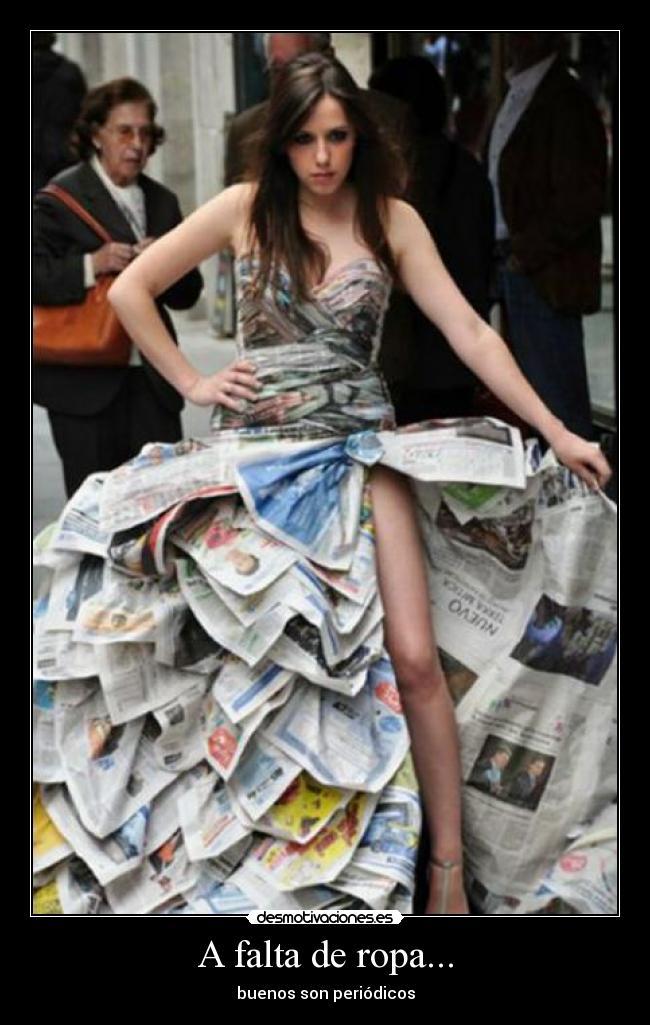Vestimenta De Reciclaje | apexwallpapers.com