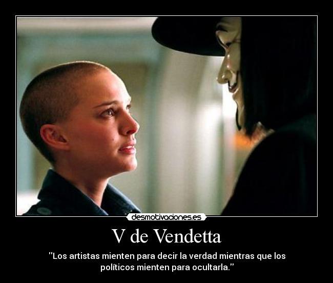 de Venganza