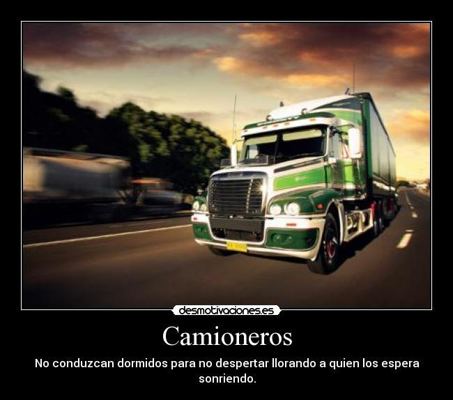 Para los camioneros - 2 part 9