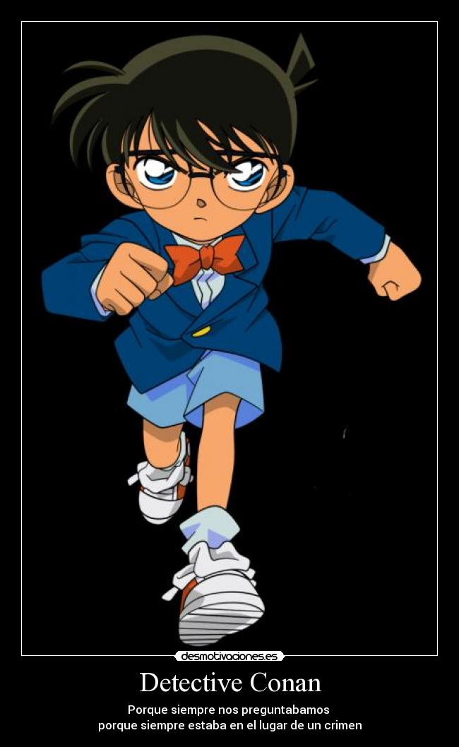 Detective Conan: Shinichi Kudo - Wallpaper Gallery