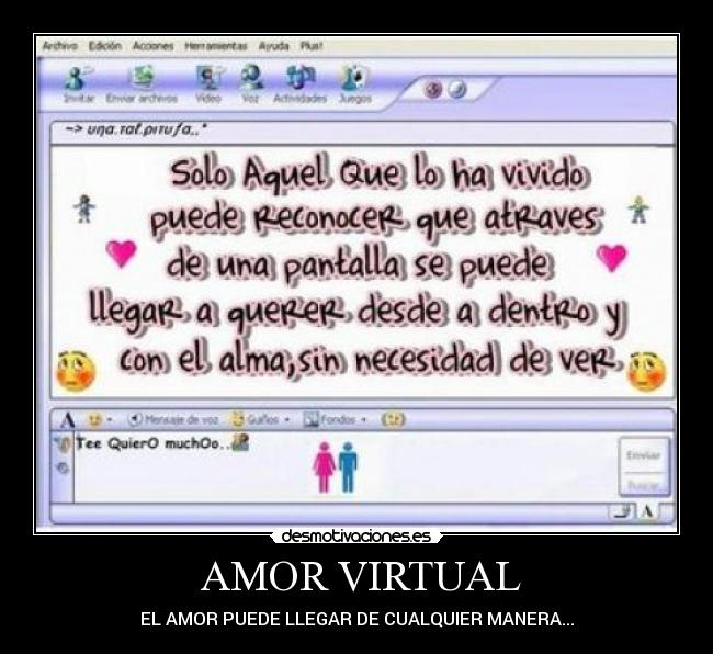 Chat Amor En Linea Lima