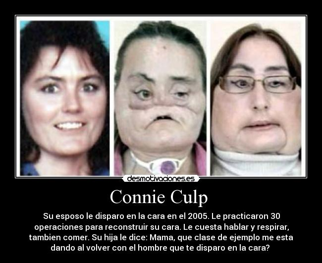 Connie-Culp