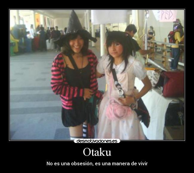 Cosplay de chicas otakus - 3 5