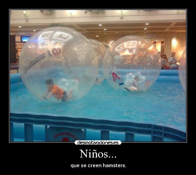 Ninos...