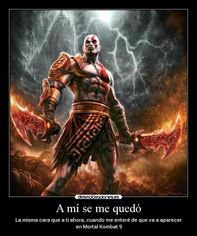 Mk9 Kratos – Jerusalem House