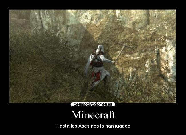 [Hilo Oficial]Imagenes chorras Minecraft