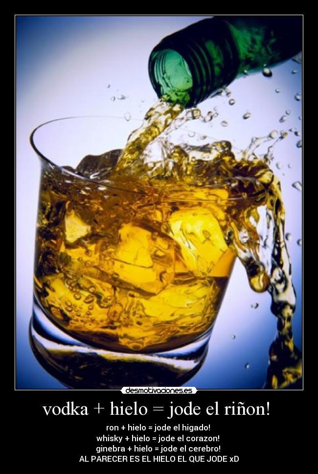 Алкоголизм вредить вашему здоровью