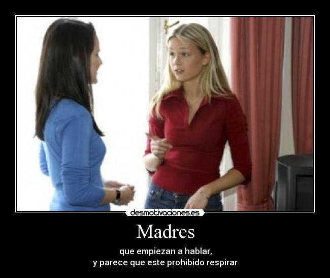 Madres -