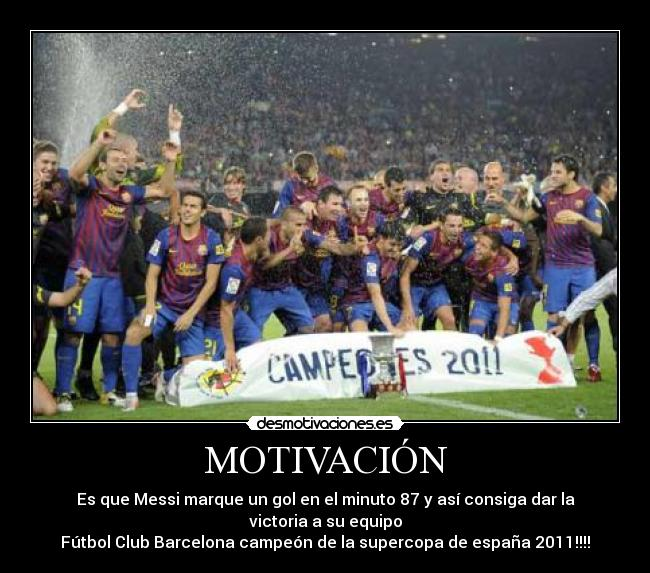 Frases De Futbol Para Motivar Al Equipo Imagui