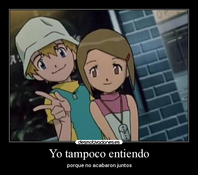 Digimon adventure 01 capitulo 37 latino dating 10