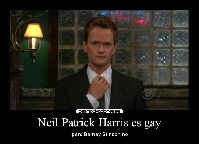 gay barney
