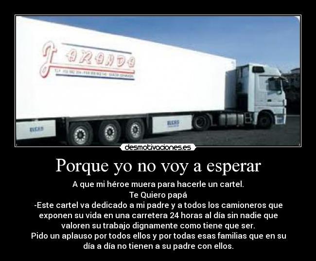 Para los camioneros - 3 9