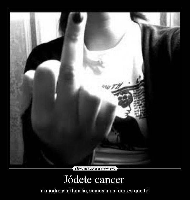 Jodete-cancer