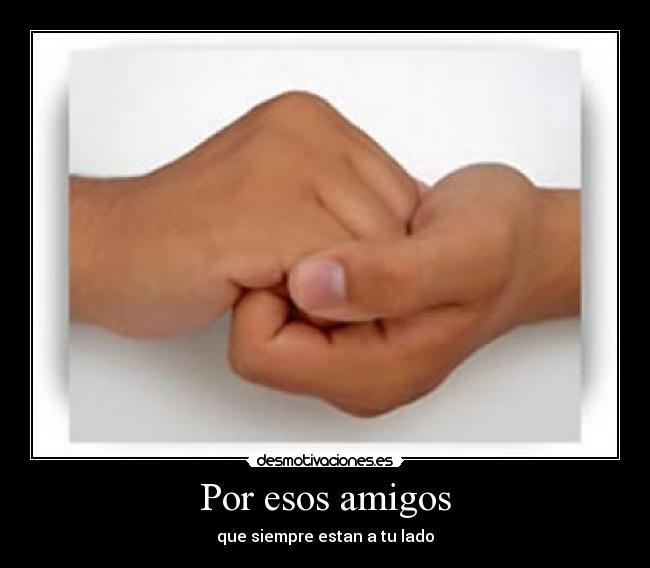 manos agarradas