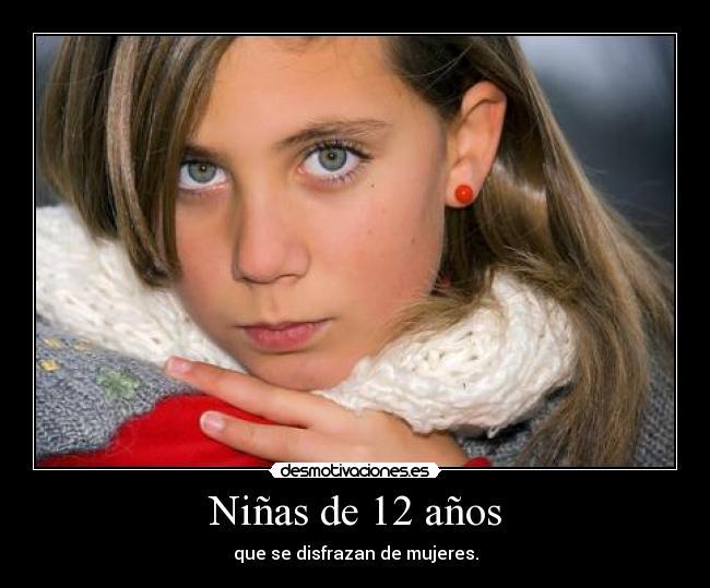 Imagenes de niñas de12 - Imagui