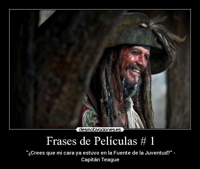 Imágenes Y Carteles De Piratas Pag 57 Desmotivaciones