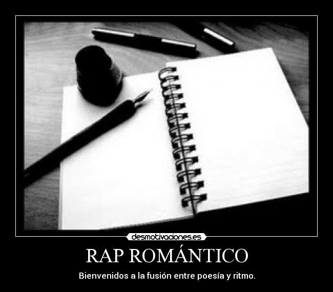 Imagenes De Rap Romantico