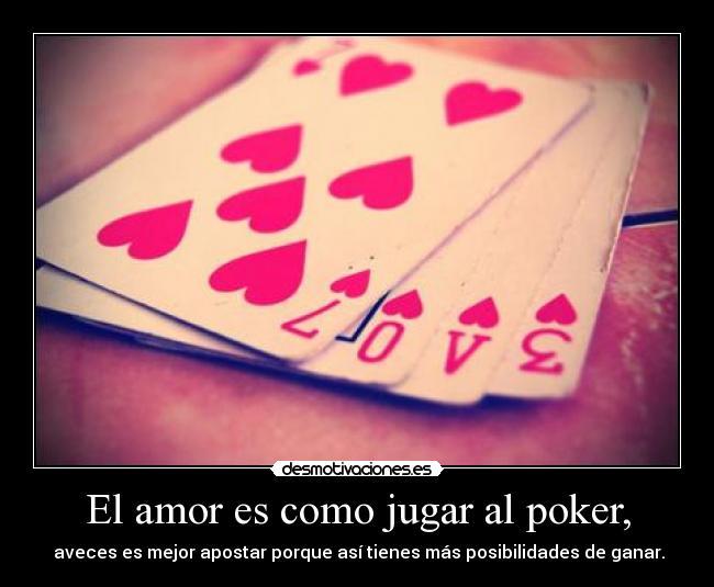 Como jugar poker en el casino