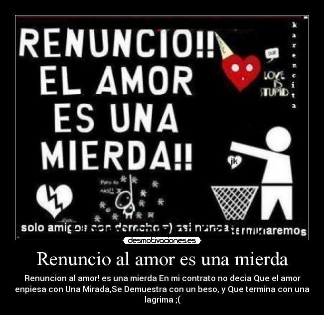 Eso Es El Amor