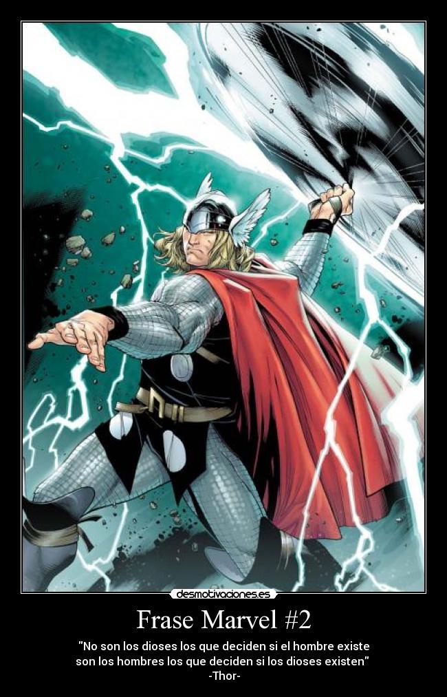 Frases De Marvel Imágenes En Taringa