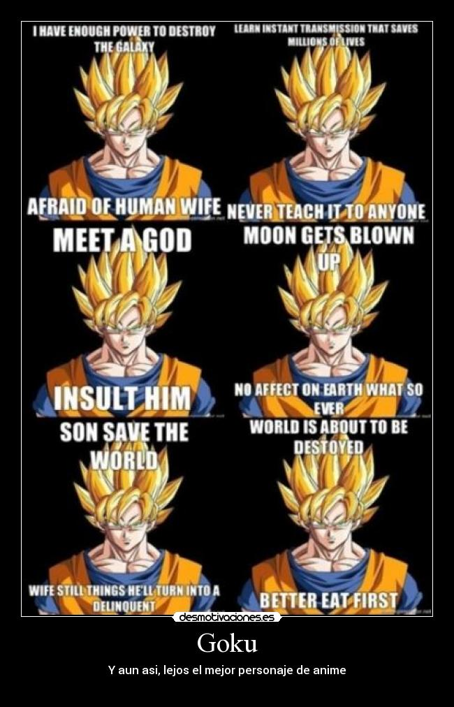 Dragon Ball Z MEMES! ? 8:45pm Jan 11th, 2013