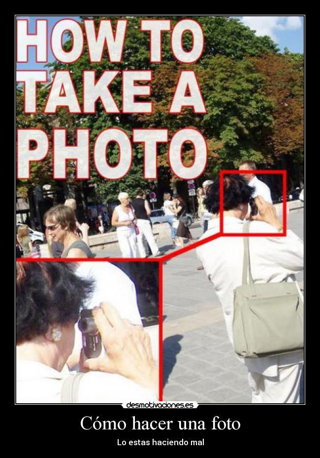 carteles fotos fail desmotivaciones