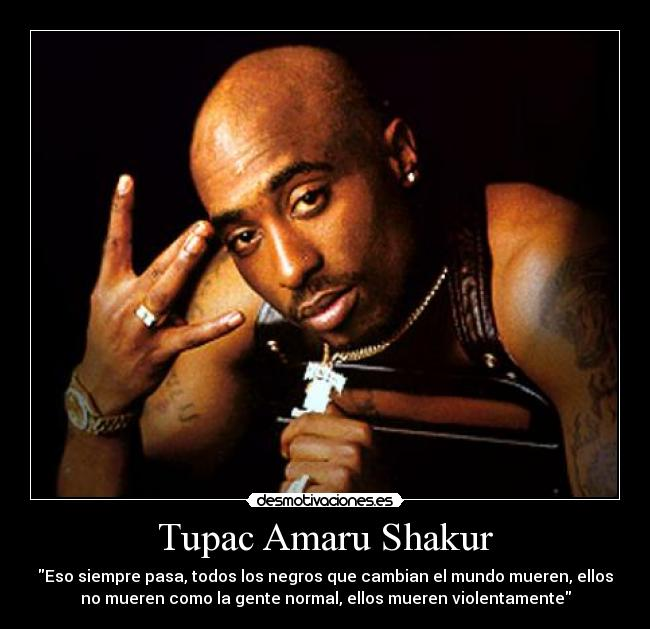 the story of the life of tupac amaru shakur Tupac amaru is derived from the name tupaq amaru, which, loosely translated, means sierpe resplandeciente or shining serpent in quechua (the indigenous language of the andes and second-most spoken language in peru) the first known tupac amaru was an indigenous monarch—the last.