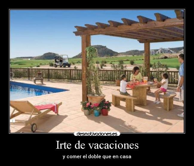 Im genes y carteles de verano desmotivaciones - Paginas para alquilar apartamentos vacaciones ...