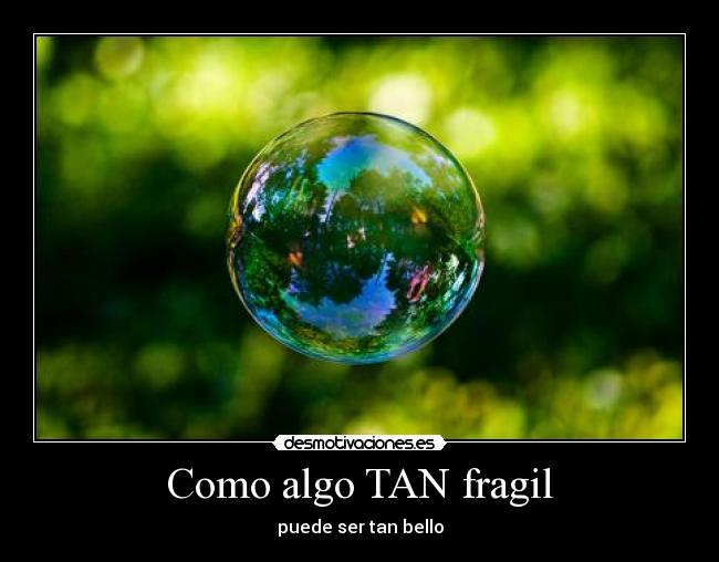 carteles burbujas bonitas oo desmotivaciones