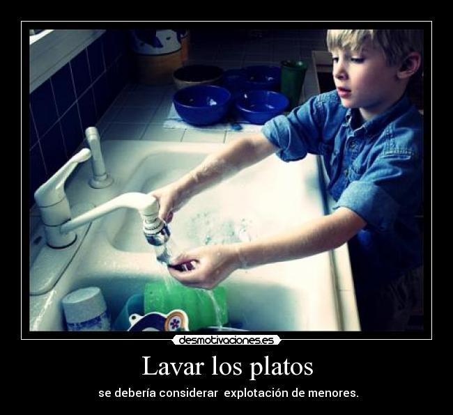 Lavar-los-platos