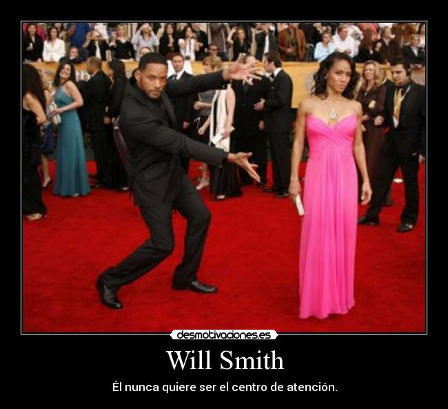 carteles will smith crack desmotivaciones
