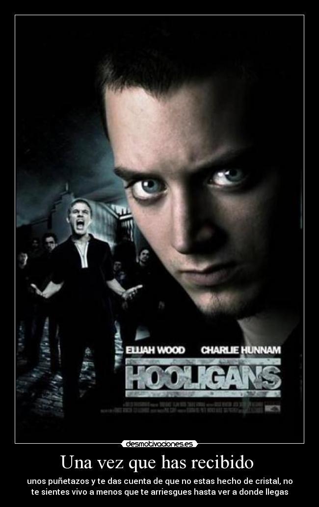 Хулиганы (2005) смотреть онлайн бесплатно