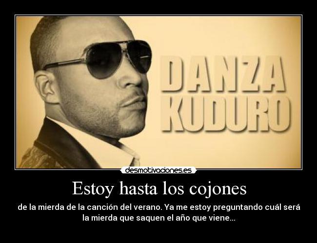 carteles reggaeton mola mucho desmotivaciones