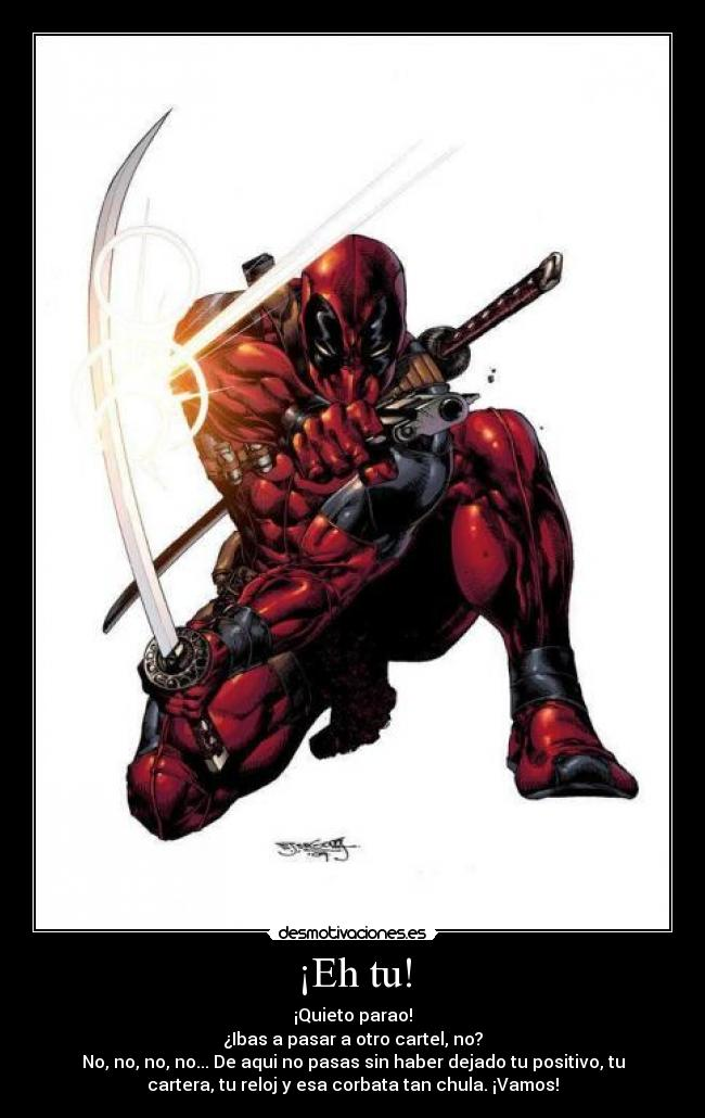 Deadpool 2 La Pelicula En Español