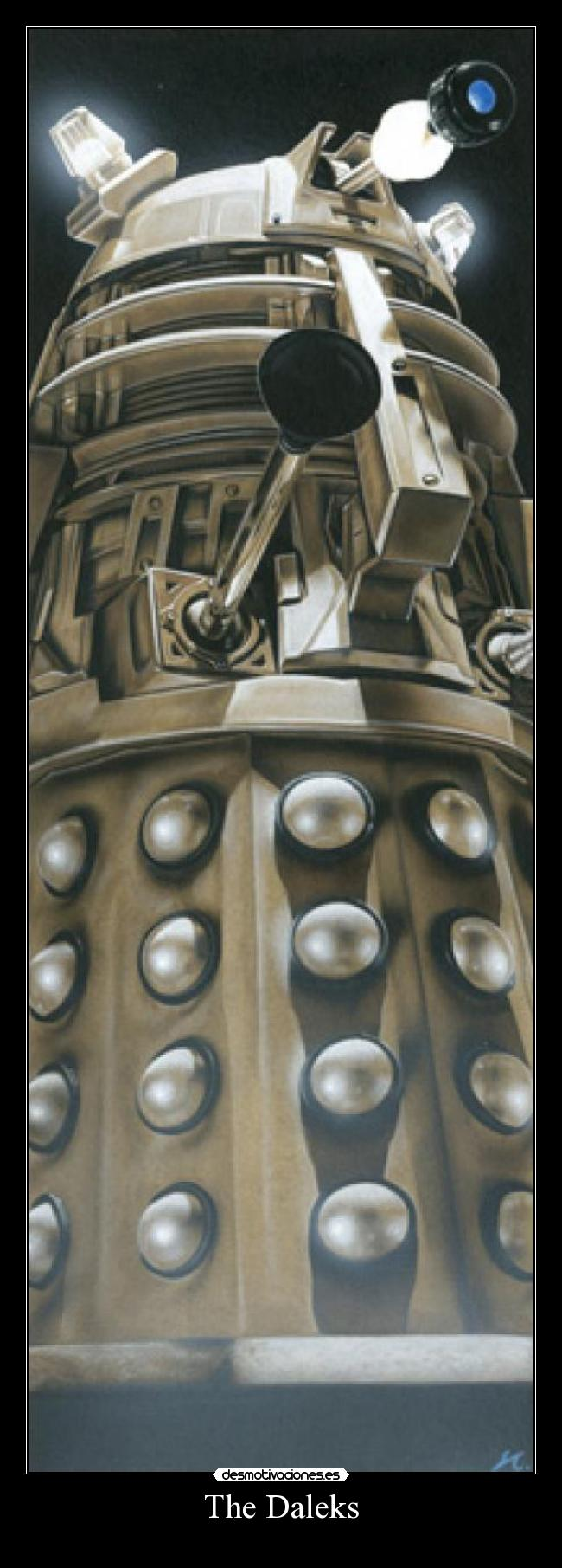 The Daleks -