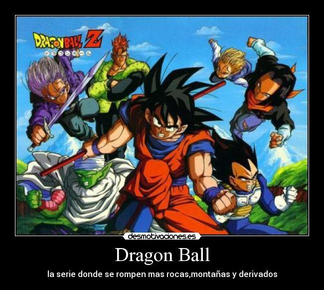 Dragon Ball Kamehasutra Full Color