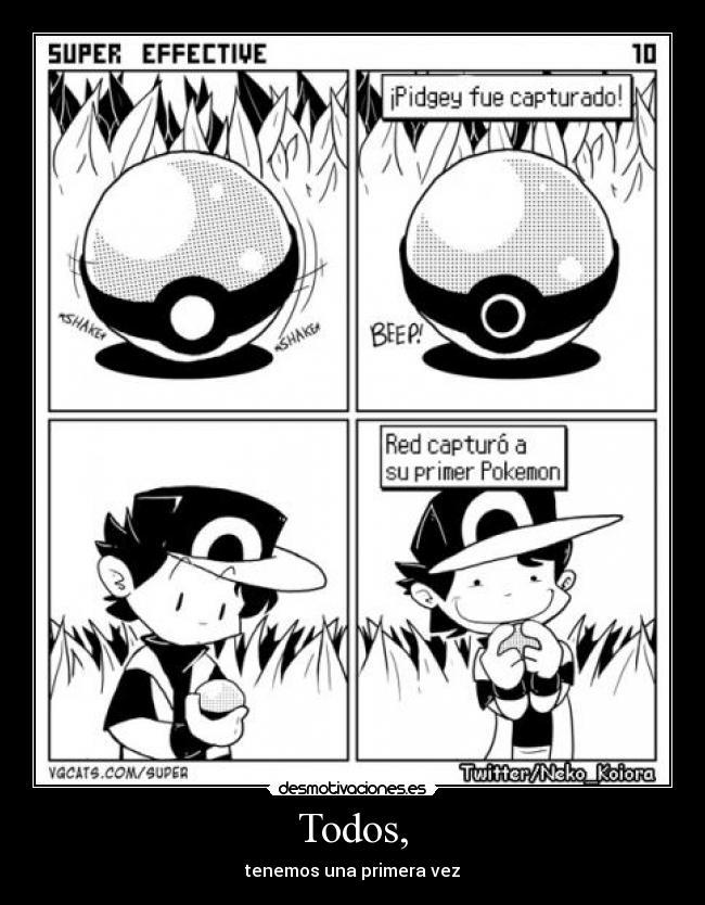 pokemon vuelve... y desmotiva