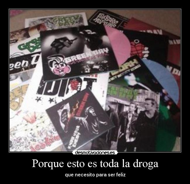 carteles green day billie joe musica alegre american idiot dookie awesome fuck desmotivaciones