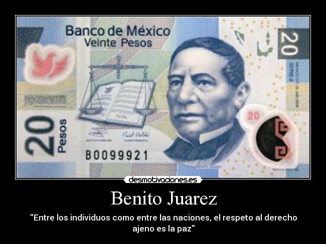 short essay on benito juarez