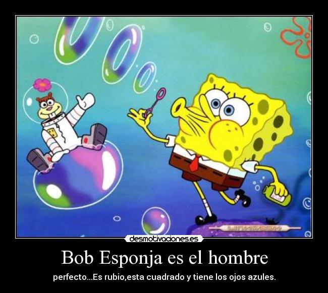 Youtube Poop Hispano-Bobo esponja