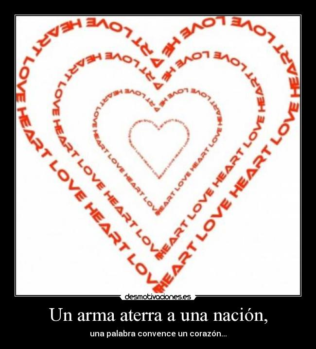 carteles markito love you desmotivaciones