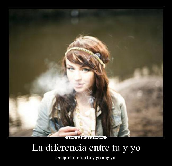 diferencia entre tu y tu