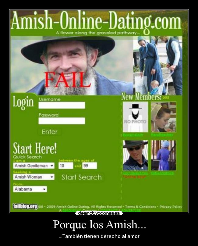 Amish dating in Australia