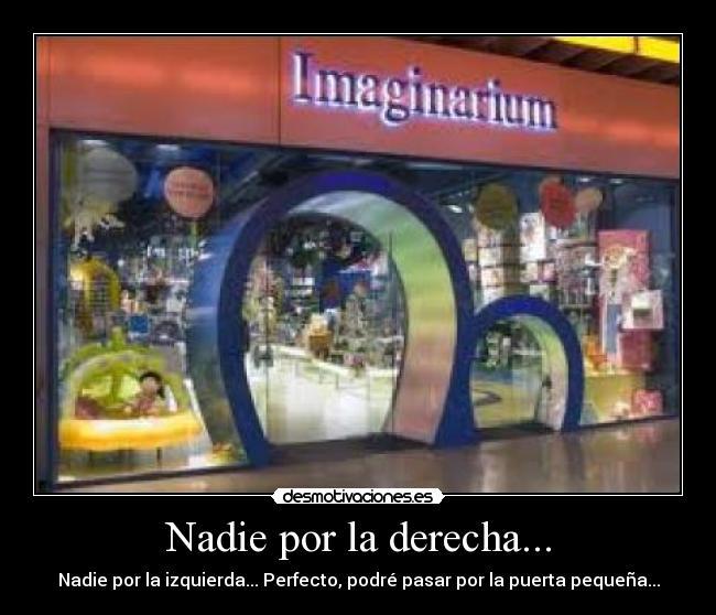 Usuario cristinacortescoll desmotivaciones for Puerta imaginarium