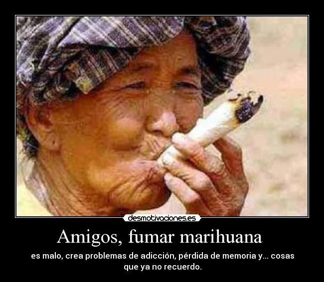 Memes De Fumar Marihuana