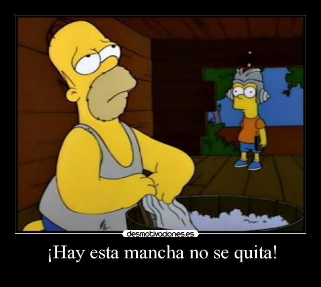 19 momentos de los Simpson que nos hicieron amar a Homero.