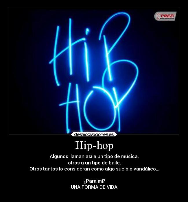 hip hop es una mujer lyrics: