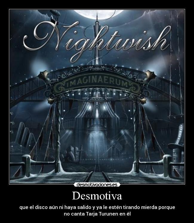 nightwish