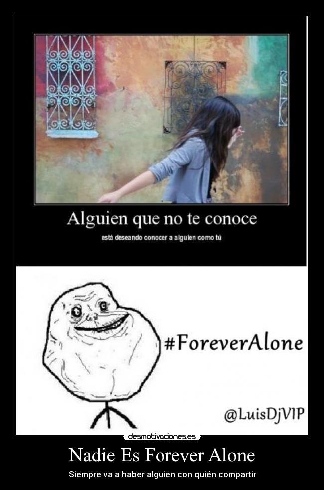 amigos alone